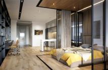 Tư vấn đầu tư Officetel giá 1 tỷ - 24tr/m2 – trung tâm quận 2 tại Homy riverside – LH 0973005140