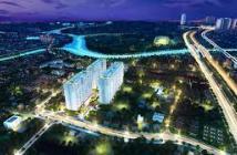 Căn hộ cao cấp cạnh cầu Rạch Chiếc Quận 9, 1.690 tỷ/căn 68m2. Hỗ trợ 100% lãi suất