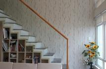 Bán căn hộ Phú Hoàng Anh, 140 m2, 3PN, 2WC, nhà decor đẹp giá 3,25 tỷ