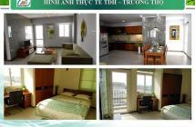 Bán căn hộ TDH Trường Thọ, giá: 1,25 tỷ/căn. LH 0911207768