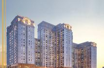 CH ngay cầu Nguyễn Văn Cừ 3 mặt view sông, 4 tầng thương mại kiến trúc Pháp đẳng cấp. LH 0908207092