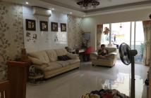 Bán căn hộ chung cư Hùng Vương Plaza Q. 5, DT 130m2, 3PN, 3 WC, 4.2 tỷ
