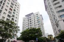 Cần bán gấp căn hộ Phú Thọ Q11, DT 65m, 2PN, 1.6 tỷ, căn góc, view công viên