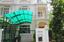 Bán nhà biệt thự phố vườn Mỹ Giang, Phú Mỹ Hưng, P.Tân Phong, Q.7