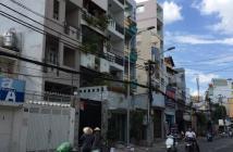 Bán gấp nhà Chu Văn An, 483m2, 70 phòng cho thuê, thu nhập 150 triệu/tháng.