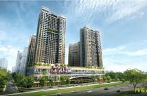 Kẹt tiền bán gấp căn hộ 3PN (121 m2) tại dự án Palm Heights chỉ 4,1 tỷ (được tặng voucher 70tr)