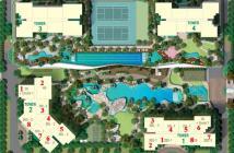 Chính chủ bán gấp căn hộ Palm Heights Keppeland, Q.2, T1-17.03, 105m2, 3PN, view sông+Q1, 3,820 tỷ