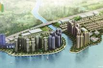 Chính chủ chuyển công tác cần bán gấp căn hộ góc 85m2, Palm Heights, Palm City, An Phú, Quận 2