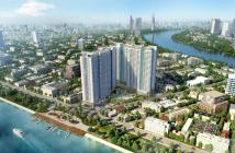 Căn hộ 3 mặt sông đẳng cấp Q. 4, cạnh Vinhome Khánh Hội, tinh hoa hội tụ, ưu đãi đợt 1 giá cực tốt, LH 0945 764 765