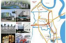 Mở bán block đẹp nhất 3 mặt giáp sông liền kề Phú Mỹ Hưng, khu dân cư Kỷ Nguyên. LH: 0964.88.95.66