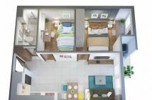 Bán căn hộ tại chung cư Hà Đô, quận 12
