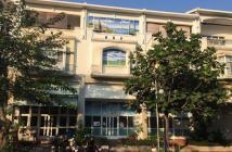 Cho thuê Nhà phố Mỹ Giang mặt tiền đường O, Phú mỹ hưng quận 7 tiện kinh doanh văn phòng