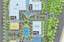 Bán suất nội bộ Block A mặt tiền độc quyền view hồ bơi Tara Residence 20tr/m2. Hotline 0937 934 496