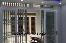 Nhà Chính Chủ Gò Vấp đường Phạm Văn Chiêu ngay trung tâm văn hóa quận Gò Vấp