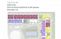 MỞ BÁN ĐỢT ĐẦU TIÊN CĂN HỘ CC NEW CITY THỦ THIÊM SUẤT NỘI BỘ GIÁ CỰC ƯU ĐÃI 35TR/M2 PKD 0903914934
