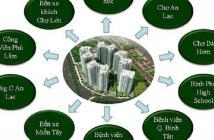 Căn hộ 748tr/2pn ngay Aeon Bình Tân,ck 6%,tặng quà trị giá 20tr,trả góp dài hạn Lh: 0903 891 578 Hương Lan