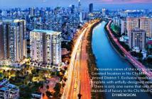 Căn hộ D1 Mension Bến Nghé Q1, cam kết thuê 8%/4 năm. Căn hộ 6*chuẩn Singapore LH 0931356879