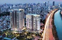 Capitaland bung dòng căn hộ 6* dự án D1 Mension, cam kết cho thuê 7% năm. DT 86m2 giá 5,9tỷ LH 0931356879