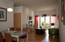 Bán căn hộ chung cư Nguyễn Ngọc Phương, quận BìnhThạnh, 2 PN và 3PN, nội thất, sàn gỗ, giá 2.5 tỷ - 3.6 Tỷ