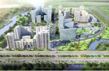 Mở bán New City Thủ Thiêm, chiết khấu ngay 5%, bốc thăm gói nội thất 8%, giá 35tr/m2 đã VAT