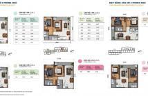 Kẹt tiền bán lại căn hộ Jamila, 2 PN 68m2 giá 1,93 tỷ LH 09145.333.66