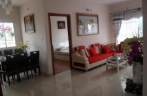 Bán chung cư Ngô Tất Tố, Quận Bình Thạnh, S: 66m2, 2PN, nội thất cơ bản, giá 1.9 tỷ