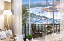 Bán gấp căn hộ M-One 93.46 m2, căn góc 3 phòng ngủ,view Sông Quận 1 - giá chỉ 2,8 tỷ (VAT+PBT)