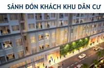 Cần bán căn hộ Wilton Tower Bình thạnh, 2PN, giá 2.5 tỷ, 68m2 view đông bắc