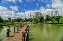 Thiên đường xanh giữa lòng Sài Gòn là ở đâu???