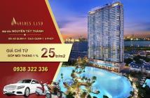 Mở bán căn hộ view sông đẹp nhất Q7, giá gốc CĐT chỉ 25tr/m2, ký hđ 10% TT 2%/th, gọi ngay: 0938 322 336