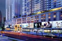 Nhận nhà ở liền căn hộ, shophouse ngay sân bay Tân Sơn Nhất, nội thất cao cấp