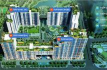 Bán căn hộ cao cấp mặt tiền Mai Chí Thọ, ngay trung tâm khu Thủ Thiêm Q2, xây xong mới bán.LH: 0901 633 866