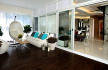 Bán gấp căn hộ Happy Valley, Phú Mỹ Hưng, nhà thô lầu cao view hồ bơi LH: 0911592345