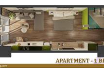 Bán gấp căn hộ Ariyana Nha rang, sở huữ lâu giá 2,2 tỷ/căn