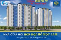 CĐT mở bán Shop thương mại, Trung tâm Q.Bình Tân, giá 19 tr/m2, bàn giao quý 4-2017