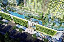 Căn hộ quận 8_Dự án Topaz City với 66 tiện ích xanh_VỊ TRÍ ĐẮC ĐỊA 3 MẶT TIỀN ĐƯỜNG_mở bán 22tr/m2