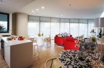 Cần bán căn hộ City Garden 2pn, 104m2, tháp đơn. Có sổ hồng, full nt. Tầng 5. Giá 5.4 tỷ. 0938476182