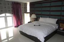 Cho thuê biệt thự Hưng Thái, Phú Mỹ Hưng, Quận 7, 3PN nội thất Châu Âu, giá rẻ nhất thị trường
