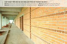 Bán gấp căn hộ Him Lam Phú An, giá thấp hơn CĐT, view hồ bơi tuyệt đẹp, miễn TG (A- 3- 22)