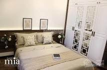 Saigon Mia - Cơ hội mua 100 căn cuối đẹp nhất trực tiếp chủ đầu tư, CK khủng Tặng 1 chỉ vàng ngày mở bán