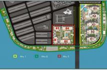 The Era Premium- Căn Hộ 3 Mặt Tiền Sông Kề Bên Phú Mỹ Hưng- TT 590 Triệu/căn Nhận Nhà