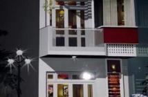 Bán nhà xây mới 1 trệt 1 lầu 3 mặt tiền đường tại phường phú hoà, trung tâm TP Thủ Dầu Một. LH: 0937 755 908 Ms.Liên