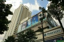 Bán căn hộ chung cư Hùng Vương Plaza Q.5 S120m2,3PN bán giá 4 tỷ.tầng 10,nội thất cơ bản.