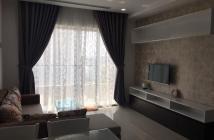 Căn hộ mặt tiền D2, 73m2, tầng cao, view đẹp full nội thất