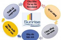 Cần bán gấp căn hộ Sunrise Riverside, 69.5m2, view sông và quận 1. LH 0934 161 692