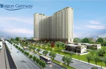 Sở hữu ngay căn hộ nằm ngay mặt tiền đường XLHN thanh toán chỉ 370 triệu