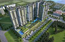 Bán căn 2PN Vista Verde giá tốt nhất DT 89m2 giá 3.3 tỷ có VAT. LH: 0931356879