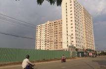Căn hộ 4 mặt tiền Bình Tân, trả góp 3-5 triệu/tháng, không cần CM thu nhập