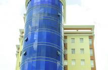 Cần bán căn hộ chung cư Mỹ Vinh Q.3.S120m2,3Pn,giá 5.2 tỷ.để lại toàn bộ nội thất.sổ hồng