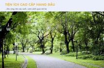 CẦN bán gấp đất nền khu tái định cư Phú Mỹ Q7, DT: 5*18m, Đối diện kênh xanh 38tr/m2 093.179.6499